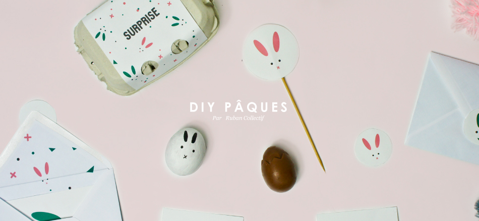 DIY Pâques