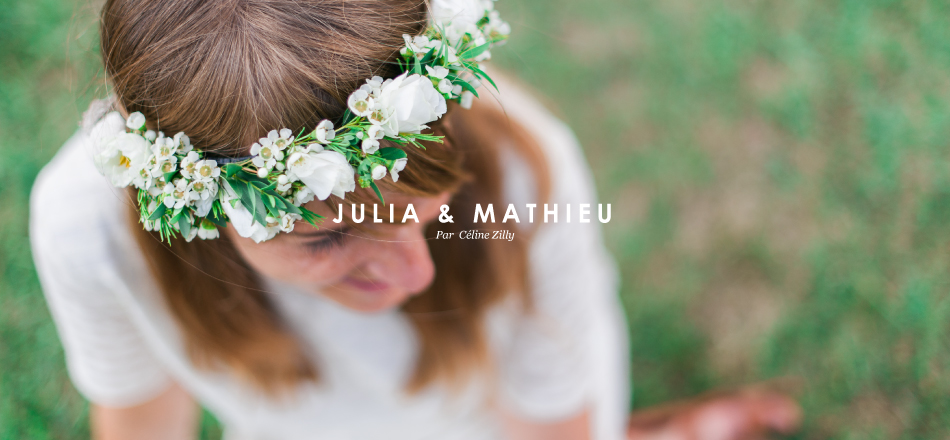 JULIA & MATTHIEU
