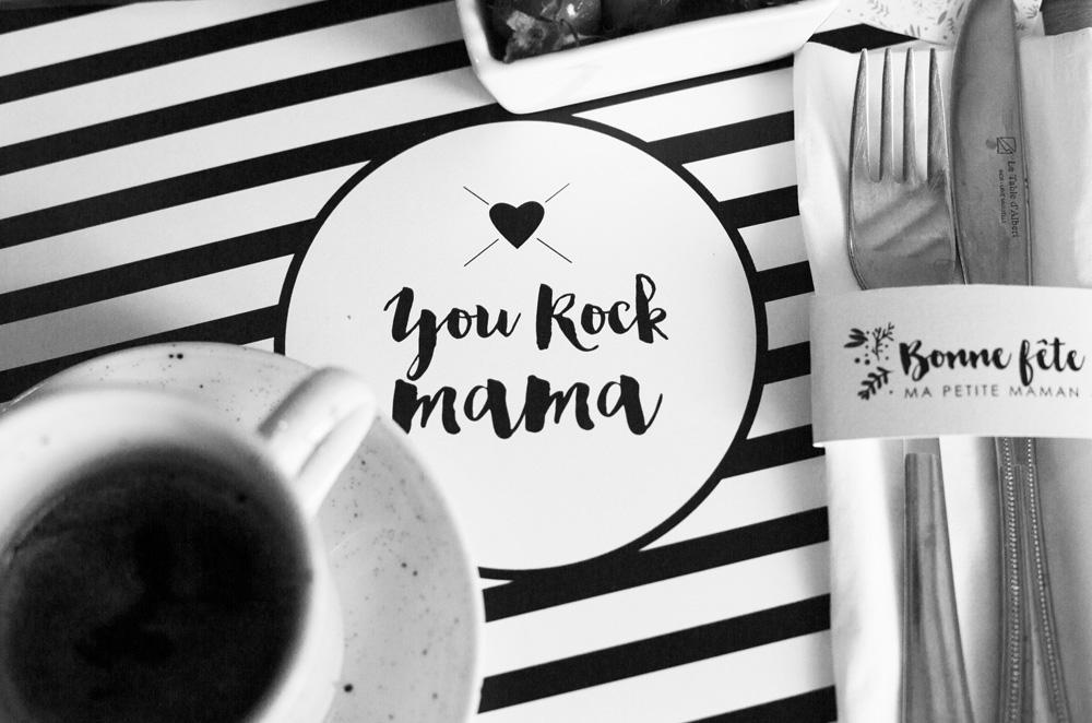 DIY fête des mères