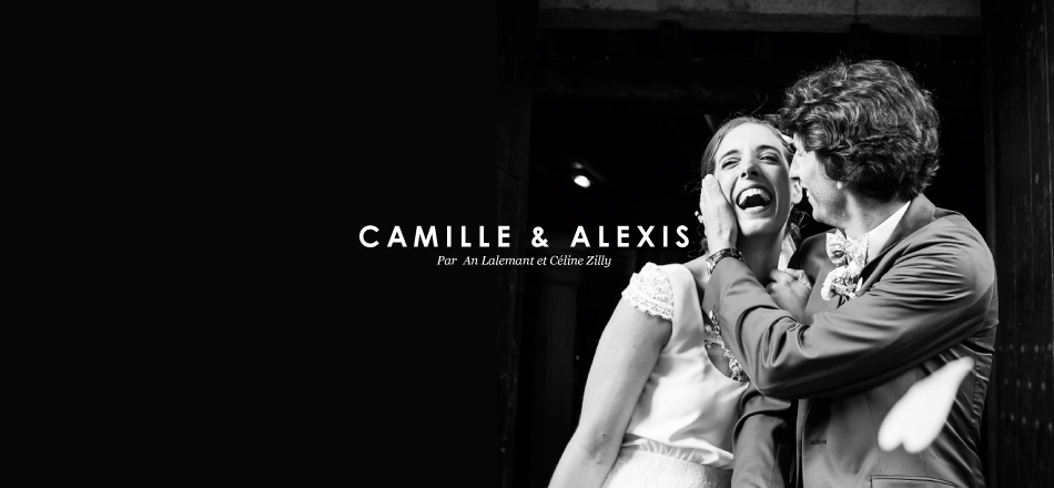 CAMILLE & ALEXIS