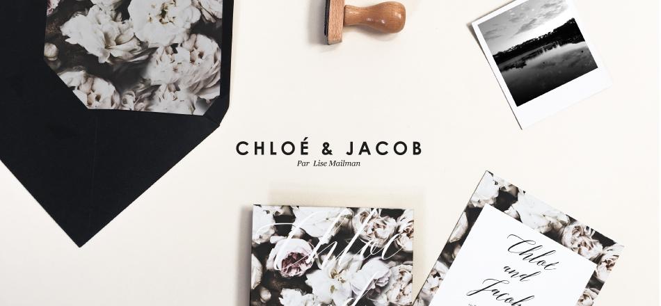 CHLOÉ & JACOB