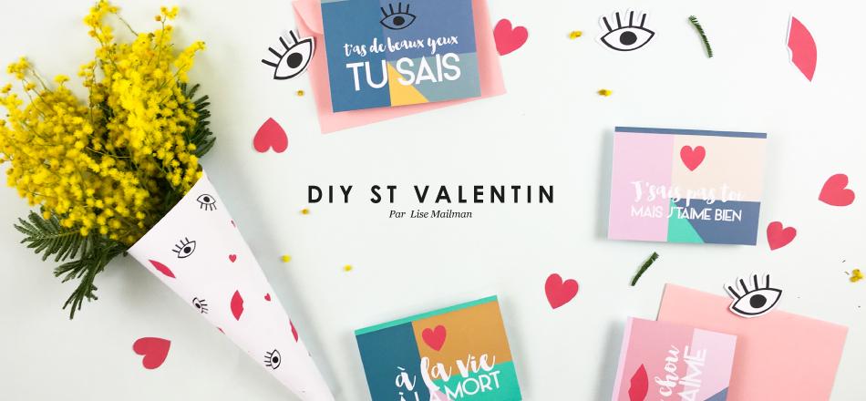 DIY ST VALENTIN 2016