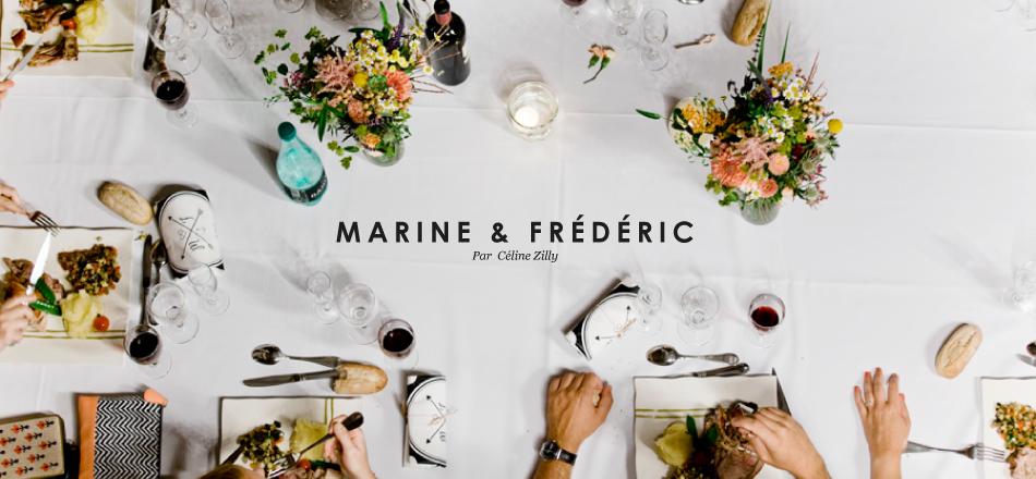 MARINE & FRÉDÉRIC