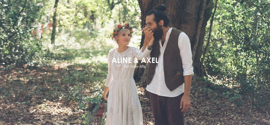ALINE & AXEL