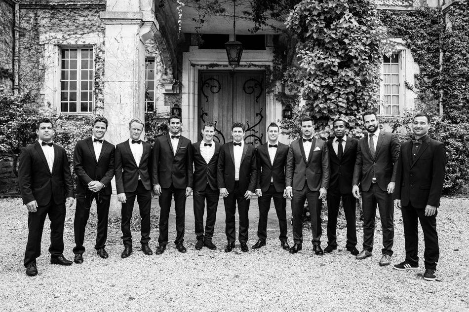 ruban collectif photographe landes france pays basque papeterie mariage fleuriste aquitaine wedding photography groom château d arcangues