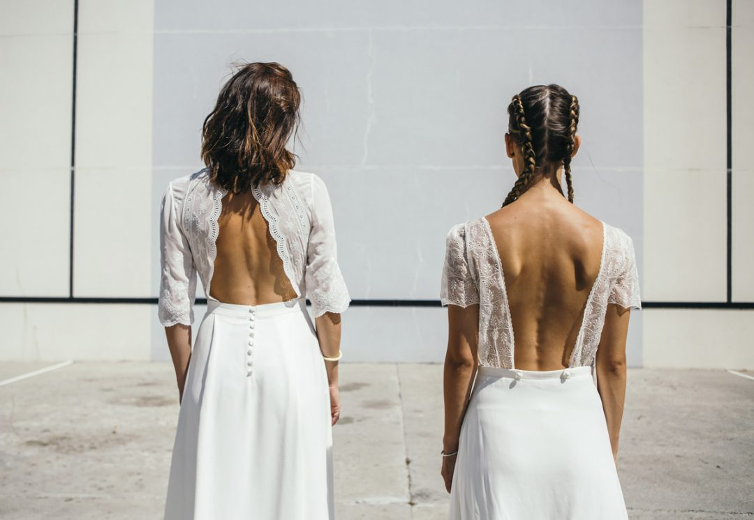 coiffures originales pour mariage